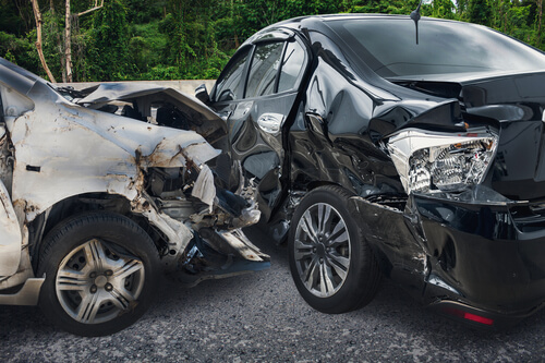Kentucky Car Accident Reports | Morgan, Collins, Yeast & Salyer