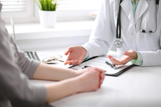 high blood pressure/hypertension workers compensation claim